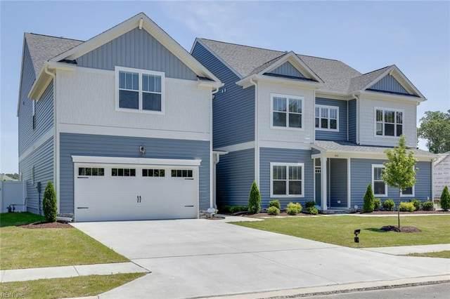 605 Clarion Ln, Chesapeake, VA 23320 (MLS #10309170) :: Chantel Ray Real Estate