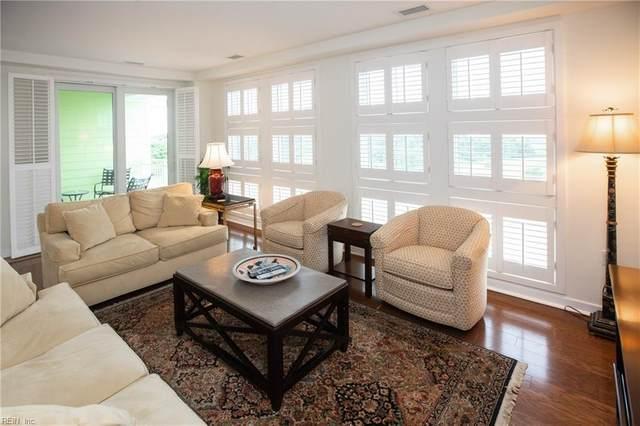3738 Sandpiper Rd 229B, Virginia Beach, VA 23456 (MLS #10309189) :: Chantel Ray Real Estate