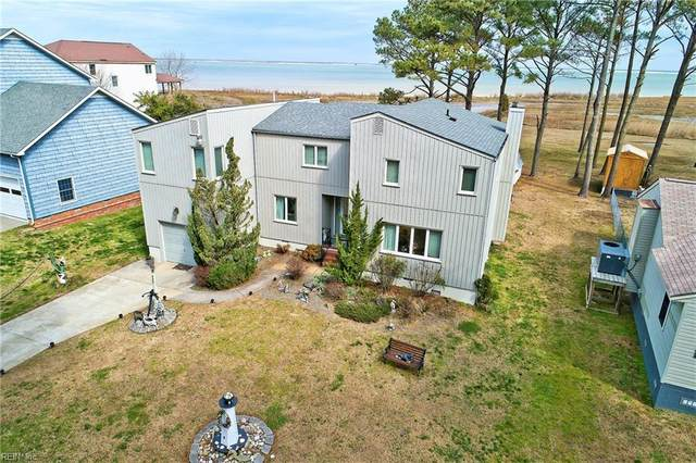 156 Wind Mill Point Rd, Hampton, VA 23664 (#10309207) :: Abbitt Realty Co.