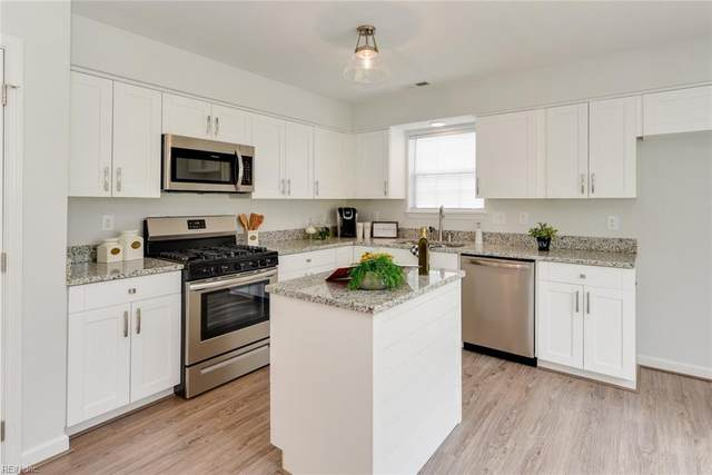 1210 Woods Edge Cir, Suffolk, VA 23434 (MLS #10309221) :: Chantel Ray Real Estate