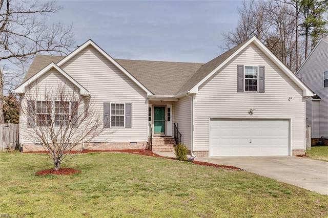 5296 Rockingham Dr, James City County, VA 23188 (#10309222) :: Atlantic Sotheby's International Realty