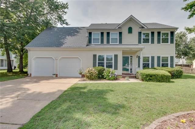 3036 Silver Maple Dr, Virginia Beach, VA 23452 (MLS #10309228) :: Chantel Ray Real Estate