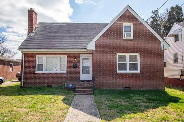 2717 Myrtle Ave, Norfolk, VA 23504 (MLS #10309243) :: Chantel Ray Real Estate