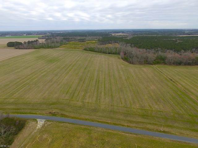 63.5ac Joynes Neck Rd, Accomack County, VA 23301 (MLS #10309314) :: Chantel Ray Real Estate