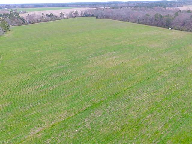 65.7ac Front St, Accomack County, VA 23301 (#10309322) :: Verian Realty