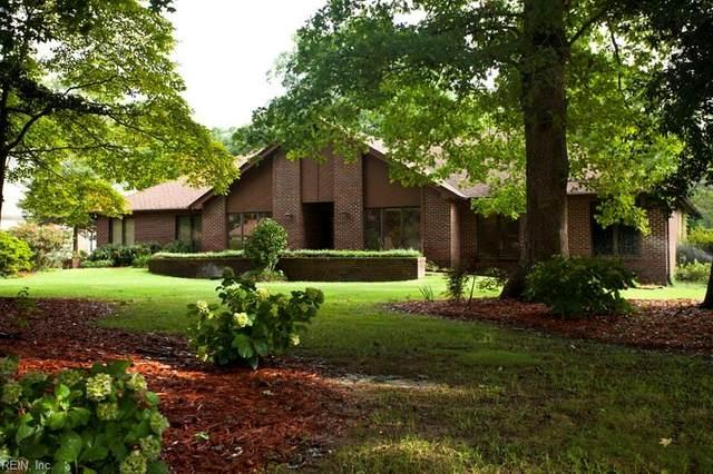 4052 Bridgehampton Ln, Virginia Beach, VA 23455 (MLS #10309330) :: Chantel Ray Real Estate