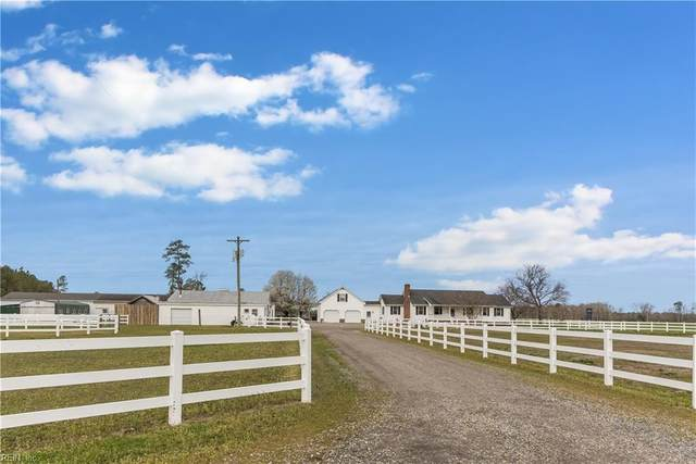 11455 Blue Ridge Trl, Isle of Wight County, VA 23487 (#10309337) :: Kristie Weaver, REALTOR