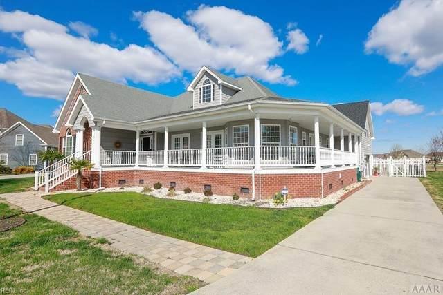 100 Egret Cv, Currituck County, NC 27958 (MLS #10309352) :: Chantel Ray Real Estate