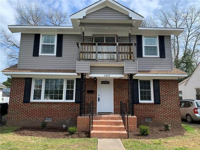 2403 Lansing Ave, Portsmouth, VA 23704 (MLS #10309364) :: Chantel Ray Real Estate