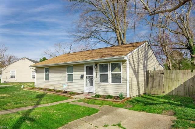 1852 N Streamline Dr, Virginia Beach, VA 23454 (MLS #10309377) :: Chantel Ray Real Estate