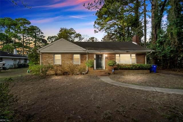 7413 Rebel Rd, Norfolk, VA 23505 (#10309383) :: Rocket Real Estate