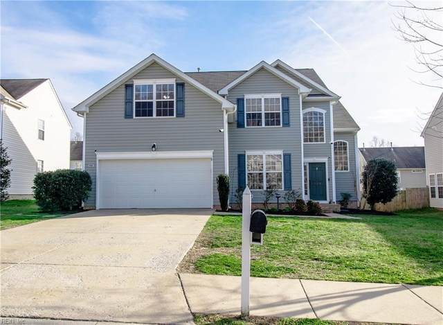 508 Queensbury Ln, York County, VA 23185 (MLS #10309384) :: Chantel Ray Real Estate