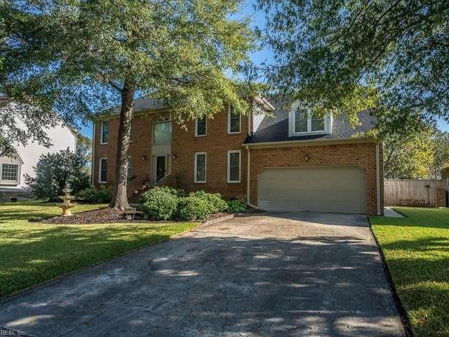 4696 Crossborough Rd, Virginia Beach, VA 23455 (MLS #10309387) :: Chantel Ray Real Estate