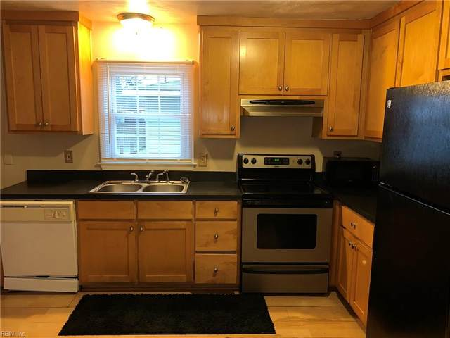 1209 West Ave, Hampton, VA 23669 (#10309388) :: Avalon Real Estate