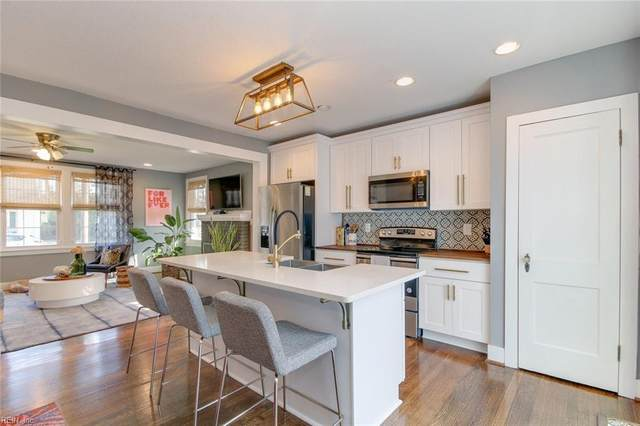127 W Lorengo Ave W, Norfolk, VA 23503 (#10309395) :: Atlantic Sotheby's International Realty