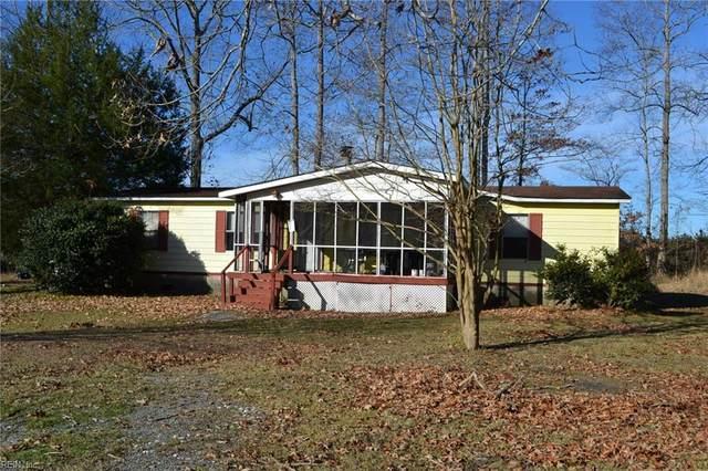 185 Fir St, Perquimans County, NC 27944 (MLS #10309402) :: Chantel Ray Real Estate