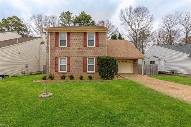 851 Weyanoke Ln, Newport News, VA 23608 (MLS #10309408) :: Chantel Ray Real Estate