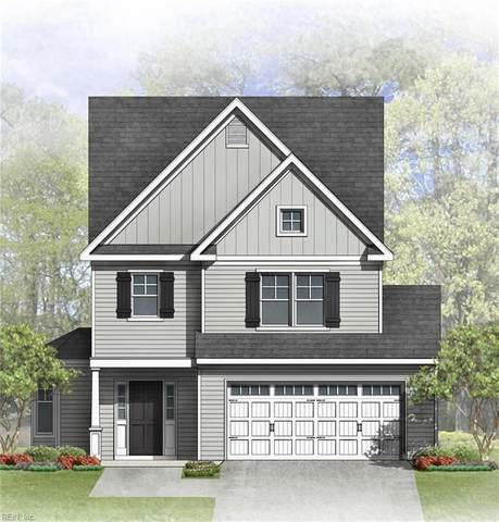 2601 Water Lily Ct, Virginia Beach, VA 23456 (#10309415) :: Encompass Real Estate Solutions