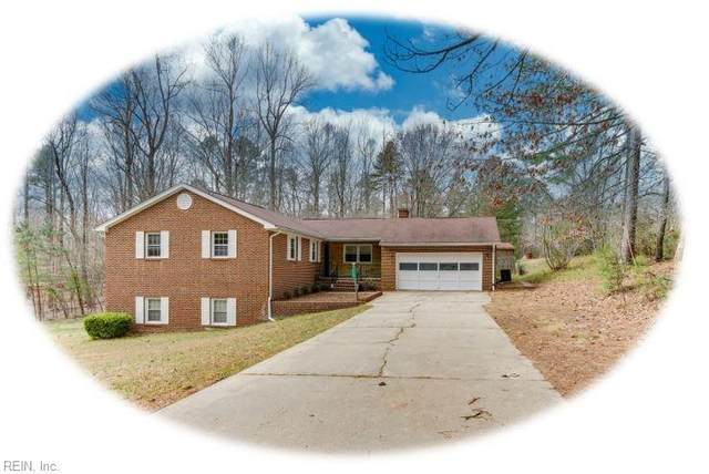 112 Jones Dr, York County, VA 23185 (MLS #10309418) :: Chantel Ray Real Estate