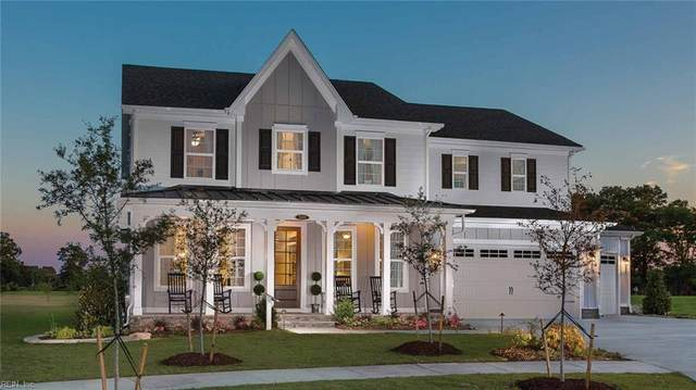 3012 Bill Black Ct, Virginia Beach, VA 23456 (MLS #10309421) :: Chantel Ray Real Estate