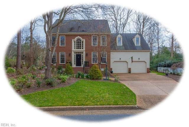 142 Seton Hill Rd, James City County, VA 23188 (MLS #10309431) :: Chantel Ray Real Estate