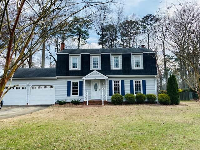 16 Goodwin Rd, Newport News, VA 23606 (#10309463) :: Atlantic Sotheby's International Realty
