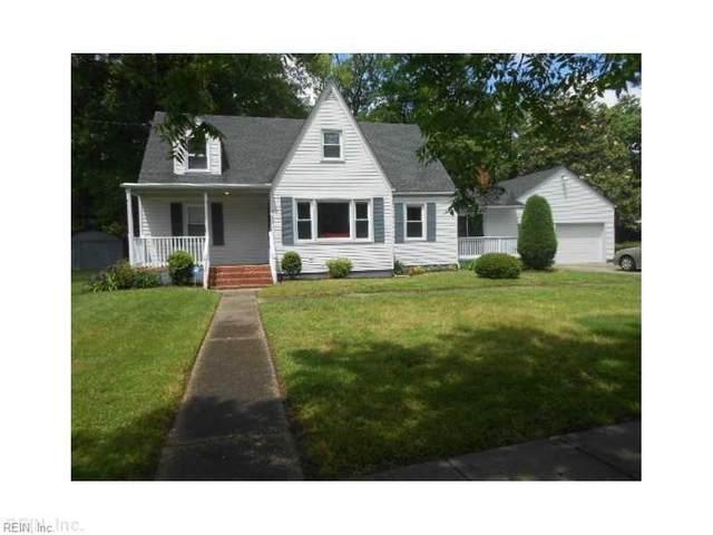 963 Elm St, Norfolk, VA 23502 (MLS #10309464) :: Chantel Ray Real Estate