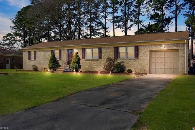 536 Long Ave, Chesapeake, VA 23322 (#10309466) :: The Kris Weaver Real Estate Team