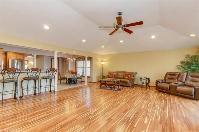 1720 Higgins St, Chesapeake, VA 23324 (MLS #10309478) :: Chantel Ray Real Estate
