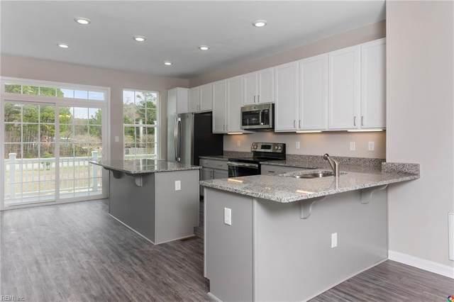 120 Daybeacon St, York County, VA 23692 (MLS #10309482) :: Chantel Ray Real Estate