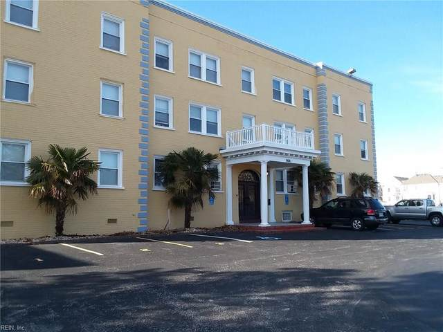 9641 Norfolk Ave #102, Norfolk, VA 23503 (#10309483) :: Upscale Avenues Realty Group