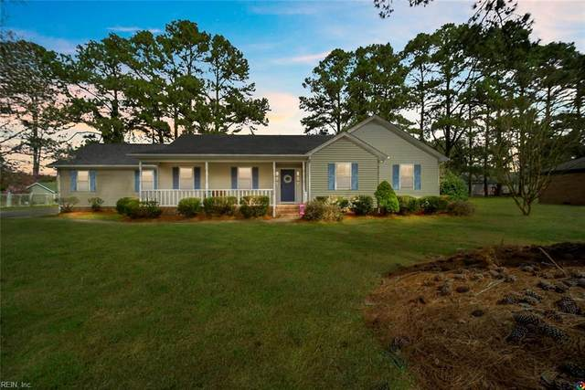 207 Japonica Dr, Camden County, NC 27921 (MLS #10309490) :: Chantel Ray Real Estate