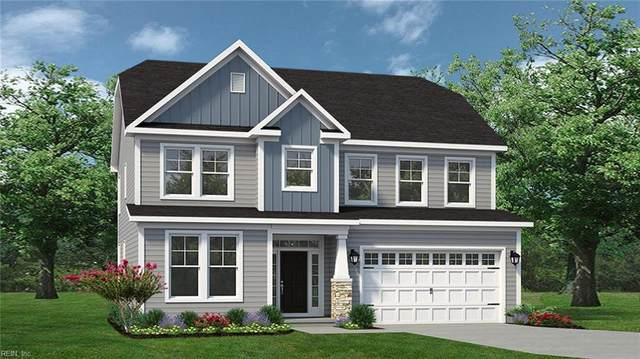 5236 Doswell St, Norfolk, VA 23502 (MLS #10309500) :: Chantel Ray Real Estate