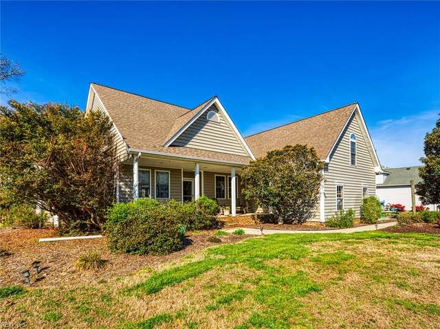 116 Brumsey Landing Dr, Currituck County, NC 27958 (MLS #10309513) :: Chantel Ray Real Estate