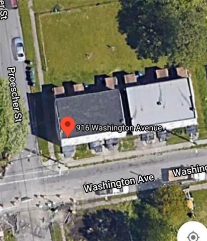 916 Washington Ave, Norfolk, VA 23504 (MLS #10309522) :: Chantel Ray Real Estate