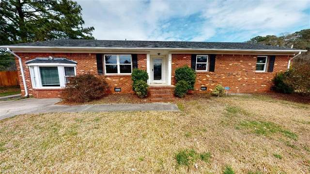 1156 Sunlight Dr, Chesapeake, VA 23322 (#10309537) :: Gold Team VA