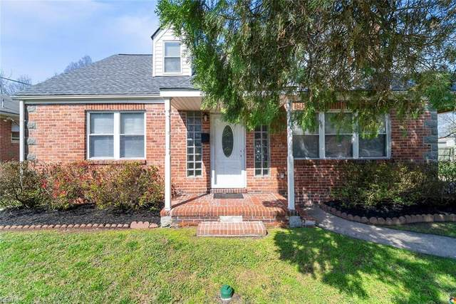 2716 Myrtle Ave, Norfolk, VA 23504 (MLS #10309541) :: Chantel Ray Real Estate