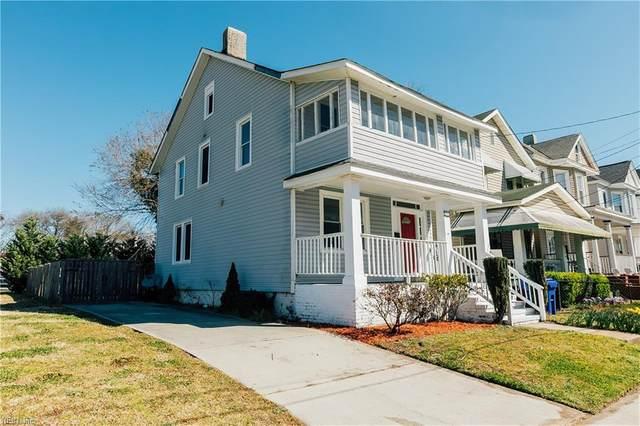 242 W 27th St, Norfolk, VA 23517 (#10309545) :: Atlantic Sotheby's International Realty