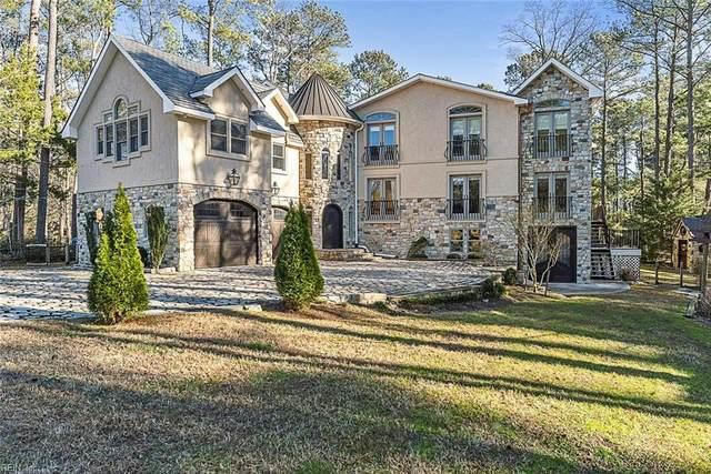 2505 Olivia Ct, Virginia Beach, VA 23454 (#10309552) :: The Kris Weaver Real Estate Team