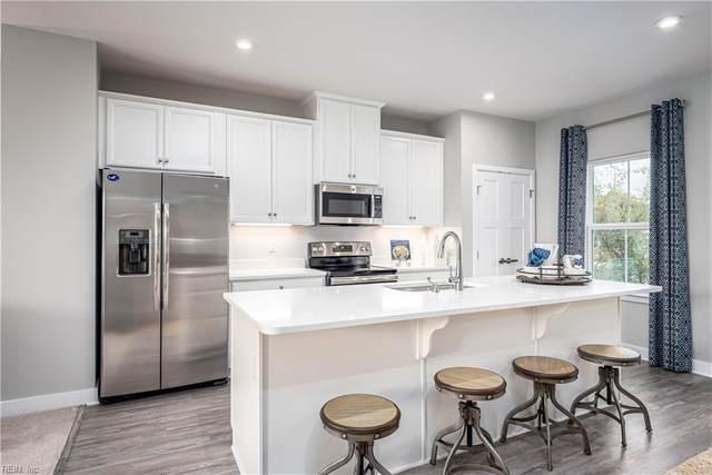 1708 Shorebird Ln, Virginia Beach, VA 23456 (MLS #10309570) :: Chantel Ray Real Estate