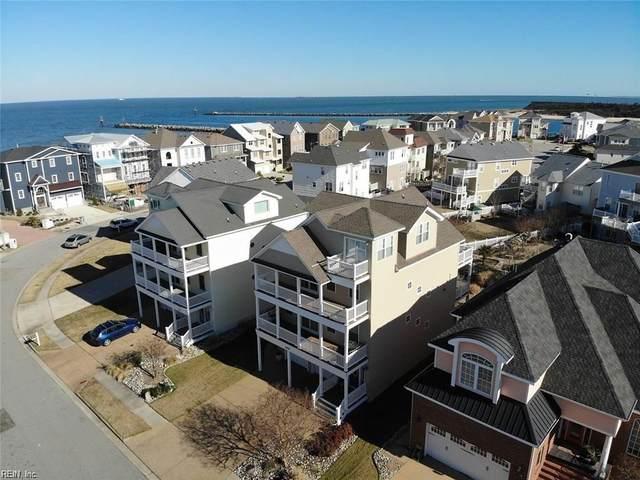 9636 Dolphin Rn, Norfolk, VA 23518 (#10309574) :: Atlantic Sotheby's International Realty