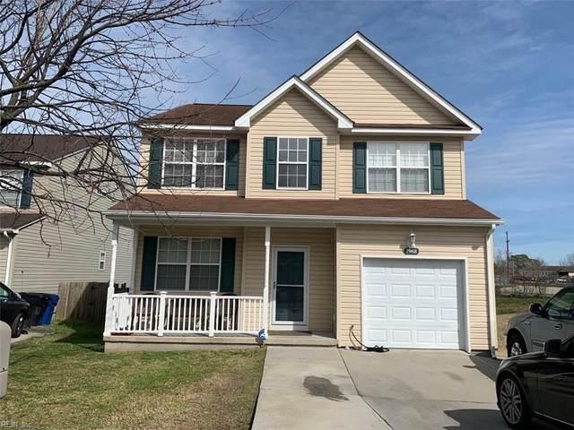 2968 Queen City Rd, Virginia Beach, VA 23464 (MLS #10309586) :: Chantel Ray Real Estate