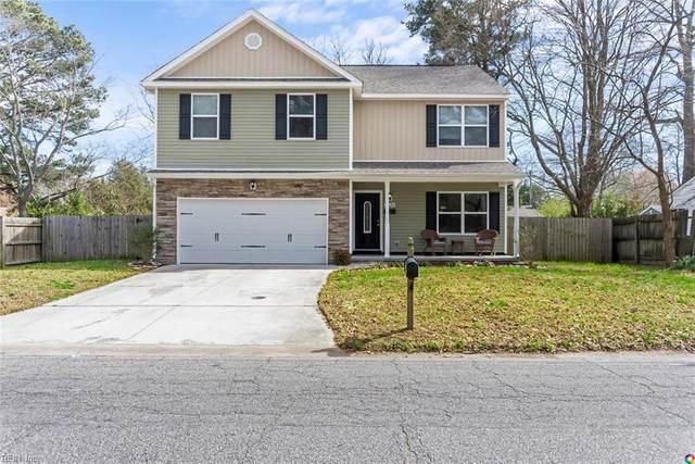 1424 Tatemstown Rd, Chesapeake, VA 23325 (MLS #10309597) :: Chantel Ray Real Estate