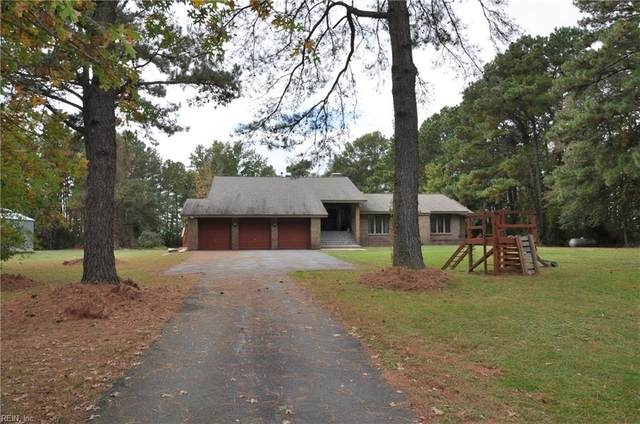 6489 Knotts Island Rd, Virginia Beach, VA 23457 (MLS #10309599) :: Chantel Ray Real Estate