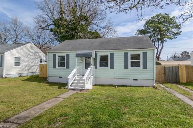 428 Colonial Ave, Hampton, VA 23661 (#10309609) :: Avalon Real Estate