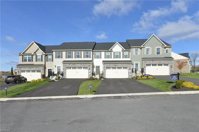 9450 Astilbe Ln 15D, James City County, VA 23185 (#10309614) :: Rocket Real Estate