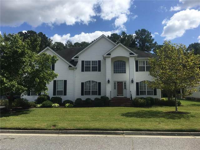 1317 Dominion Lakes Blvd, Chesapeake, VA 23320 (#10309623) :: The Kris Weaver Real Estate Team