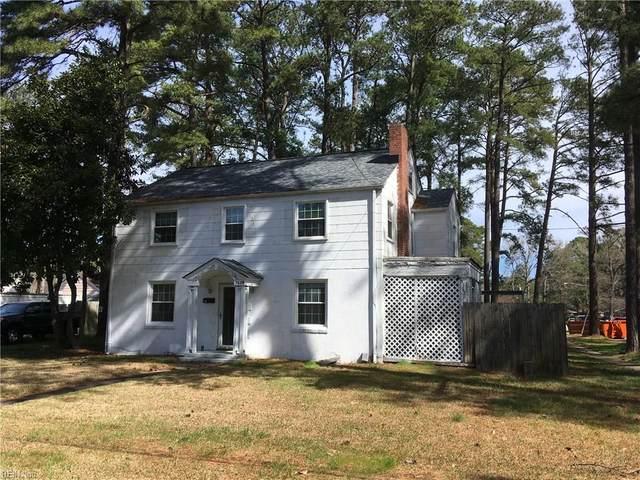 3622 Riverside Dr, Norfolk, VA 23502 (MLS #10309631) :: Chantel Ray Real Estate