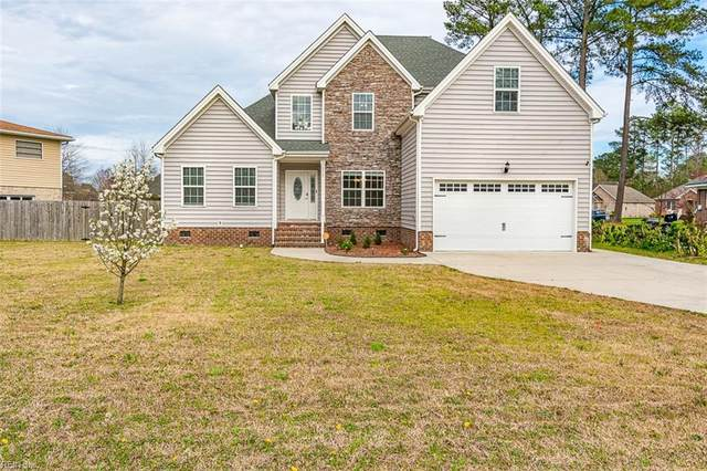 617 Waters Rd, Chesapeake, VA 23322 (MLS #10309639) :: Chantel Ray Real Estate