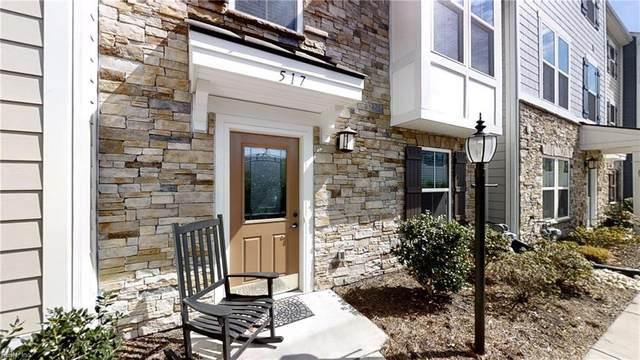 517 Elmo Trower Ln, Virginia Beach, VA 23451 (MLS #10309645) :: Chantel Ray Real Estate